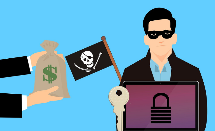 THE WORKINGS OF DARKSIDE RANSOMWARE